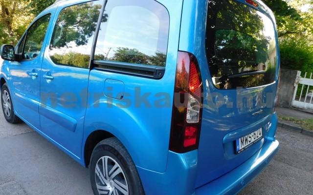 CITROEN Berlingo 1.6 HDi Collection személygépkocsi - 1560cm3 Diesel 49980 3/12