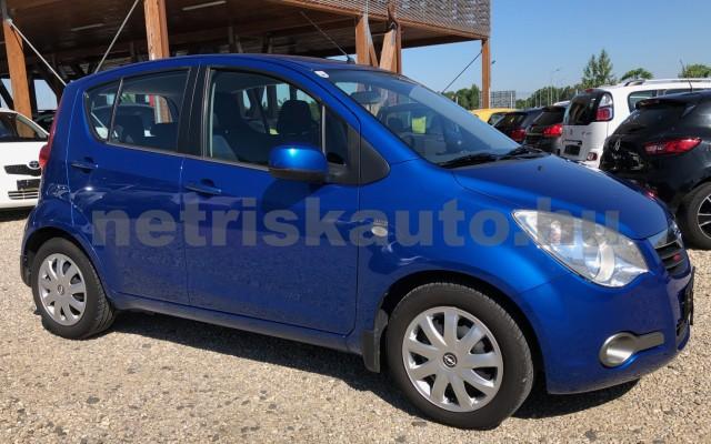OPEL Agila személygépkocsi - 1242cm3 Benzin 93234 9/12