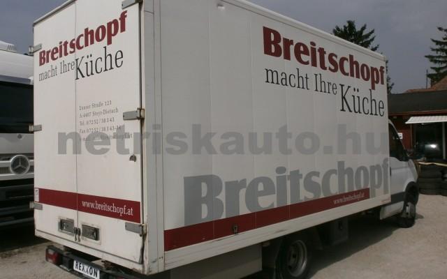 IVECO 35 35 C 15 3750 tehergépkocsi 3,5t össztömegig - 2998cm3 Diesel 98291 3/8