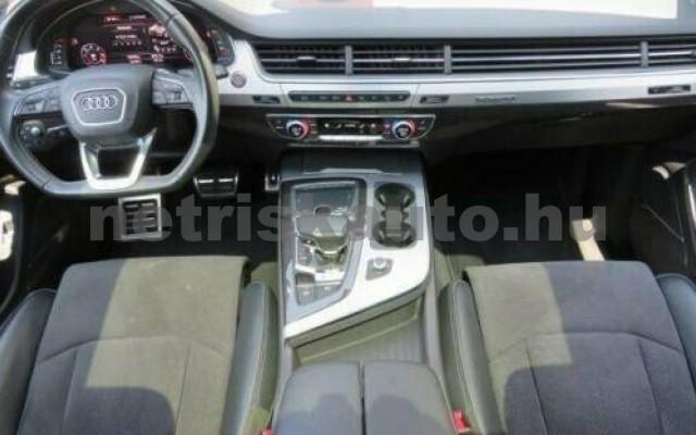 SQ7 személygépkocsi - 3956cm3 Diesel 104911 3/11
