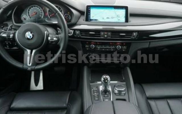 BMW X6 M személygépkocsi - 4395cm3 Benzin 55830 4/7