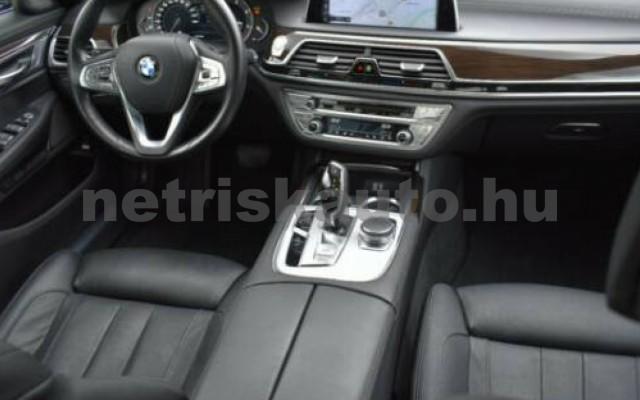 BMW 730 személygépkocsi - 2993cm3 Diesel 55645 5/7