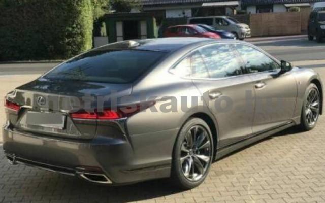 LEXUS LS 500 személygépkocsi - 3444cm3 Benzin 105642 5/9