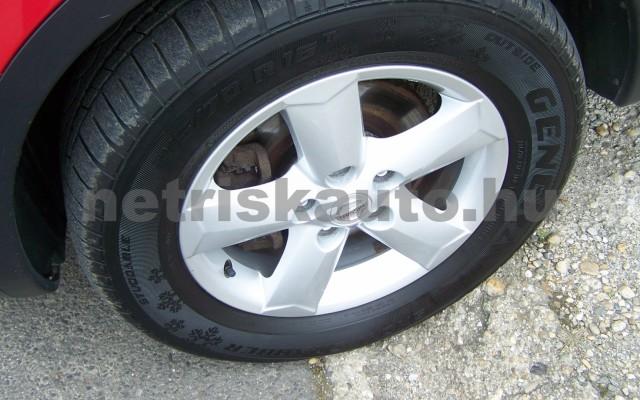 NISSAN Qashqai 2.0 Tekna Premium 4WD személygépkocsi - 1997cm3 Benzin 93259 7/12