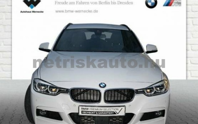 BMW 335 személygépkocsi - 2993cm3 Diesel 42696 2/7