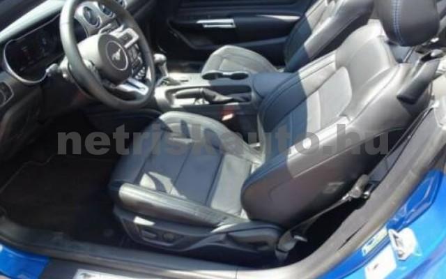 Mustang személygépkocsi - 5038cm3 Benzin 105413 12/12