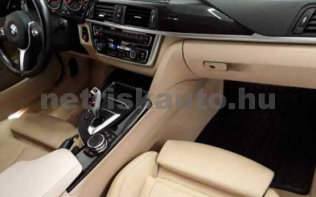 BMW 430 Gran Coupé személygépkocsi - 2993cm3 Diesel 55471 7/7