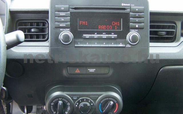 SUZUKI Ignis 1.2 GL személygépkocsi - 1242cm3 Benzin 93268 11/12