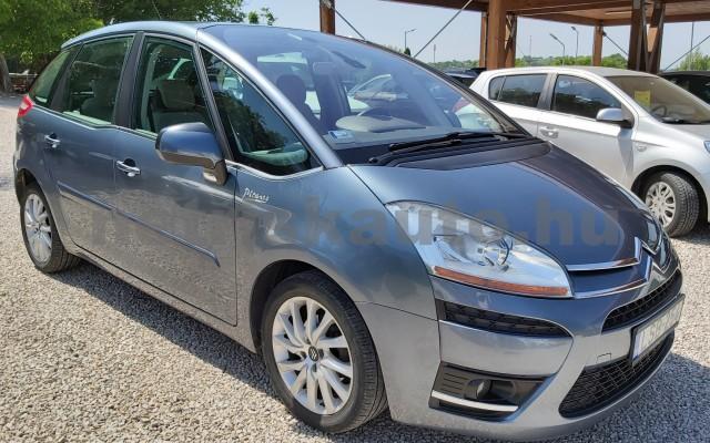 CITROEN C4 Picasso 1.6 HDi Serie90 FAP MCP6 személygépkocsi - 1560cm3 Diesel 93284 3/12