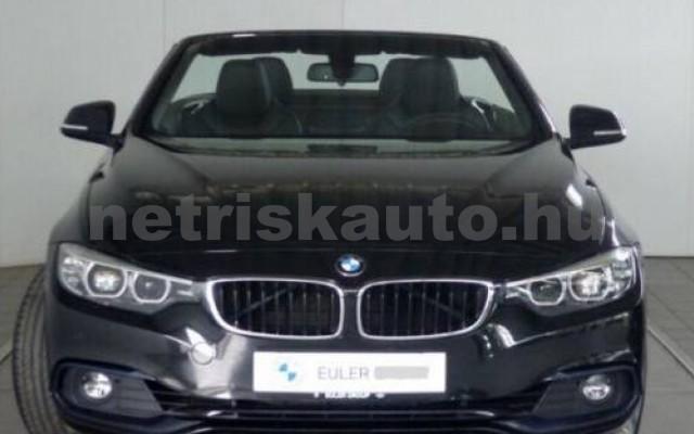 BMW 430 személygépkocsi - 1998cm3 Benzin 109876 7/11