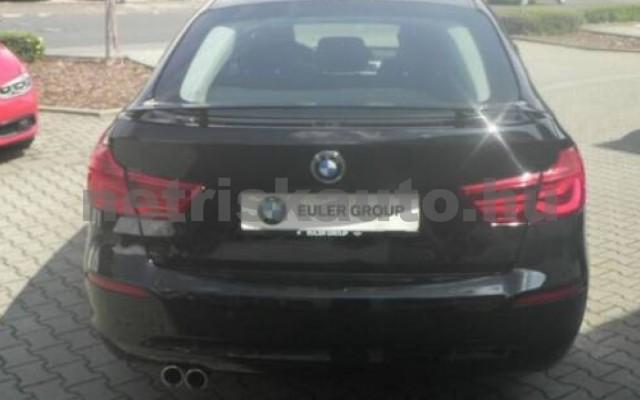 BMW 320 Gran Turismo személygépkocsi - 1995cm3 Diesel 55357 5/7
