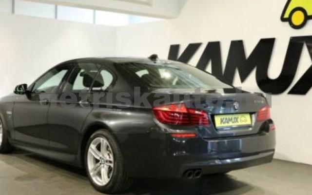 BMW 530 személygépkocsi - 2993cm3 Diesel 55541 3/7