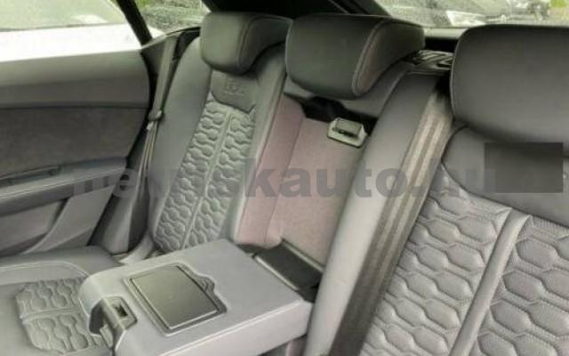 RSQ8 személygépkocsi - 3996cm3 Benzin 104864 10/10
