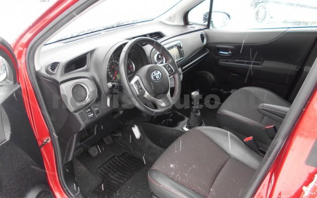 TOYOTA Yaris STYLE személygépkocsi - 1329cm3 Benzin 18339 5/8