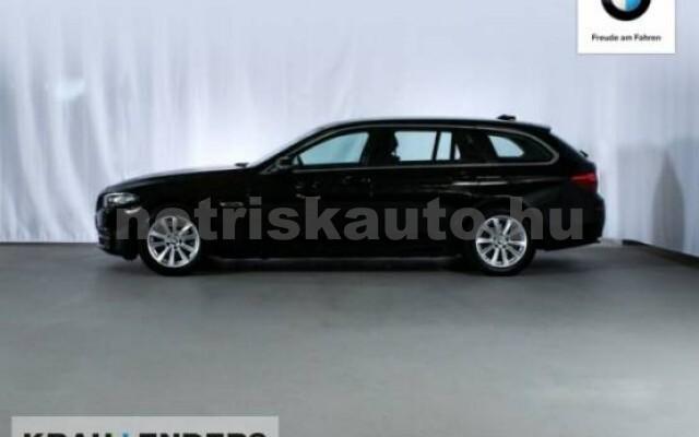 BMW 520 személygépkocsi - 1995cm3 Diesel 42791 3/7