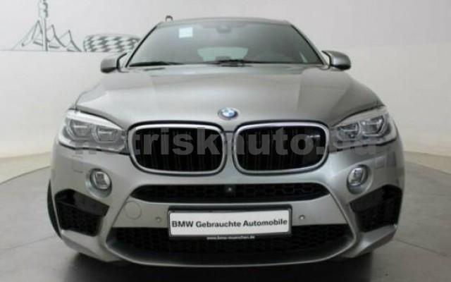 BMW X6 M személygépkocsi - 4395cm3 Benzin 43197 2/7