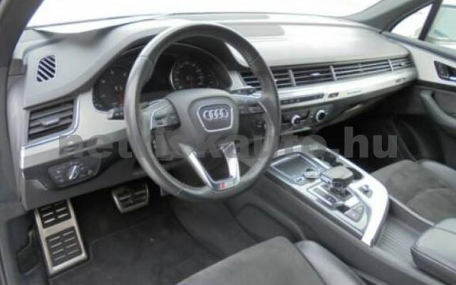 Q7 személygépkocsi - 2967cm3 Diesel 104782 10/10