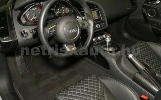AUDI R8 személygépkocsi - 5204cm3 Benzin 55179 6/7