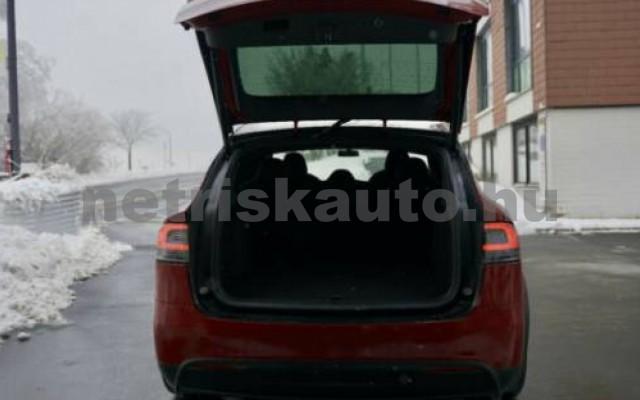Model X személygépkocsi - cm3 Kizárólag elektromos 106227 10/12