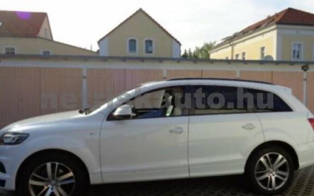 AUDI Q7 személygépkocsi - 4134cm3 Diesel 55173 6/7