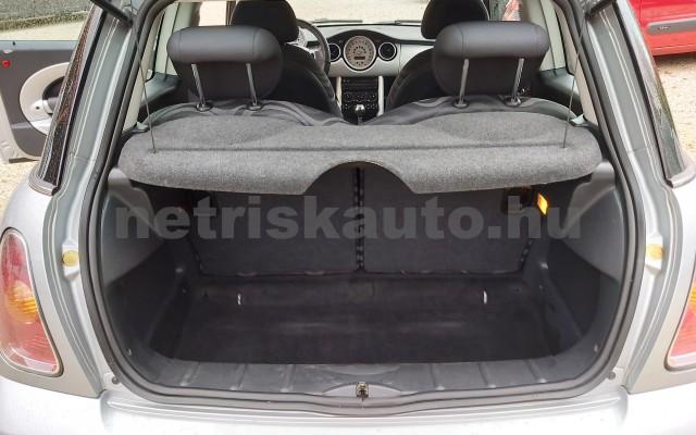 MINI Mini 1.6 One személygépkocsi - 1598cm3 Benzin 19945 10/12