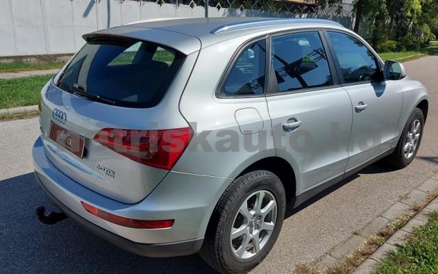 AUDI Q5 személygépkocsi - 1968cm3 Diesel 52520 8/28
