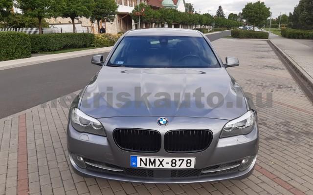 BMW 5-ös sorozat 520d Aut. személygépkocsi - 1995cm3 Diesel 44842 2/10