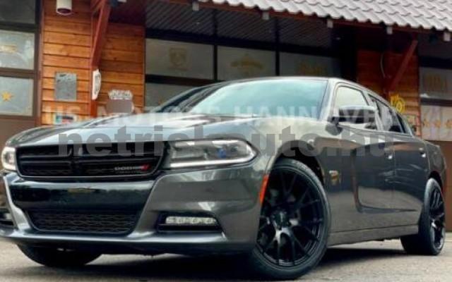 DODGE Charger személygépkocsi - 5700cm3 Benzin 110332 4/12