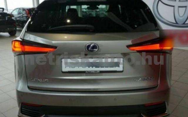 NX 300 személygépkocsi - 2494cm3 Hybrid 105649 5/11