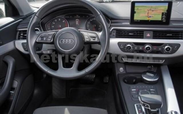AUDI A4 személygépkocsi - 1395cm3 Benzin 42371 3/7