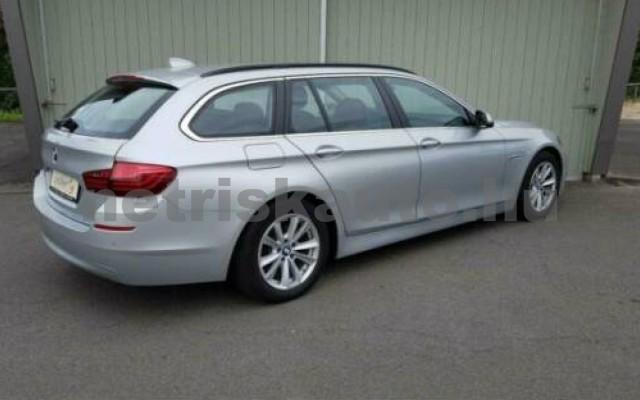 BMW 520 személygépkocsi - 1995cm3 Diesel 55540 4/7