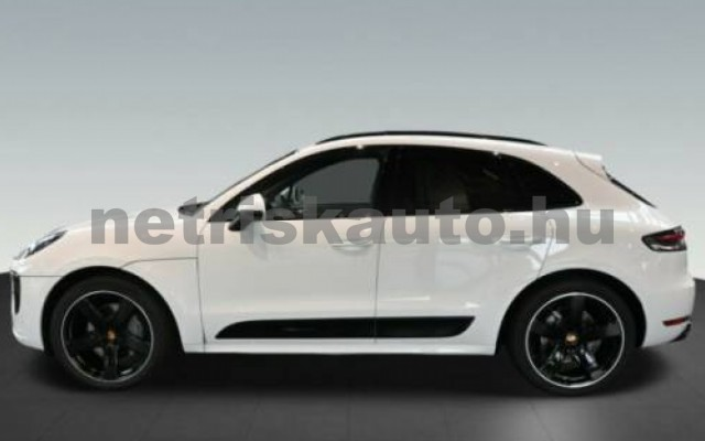 Macan személygépkocsi - 2995cm3 Benzin 106263 10/10