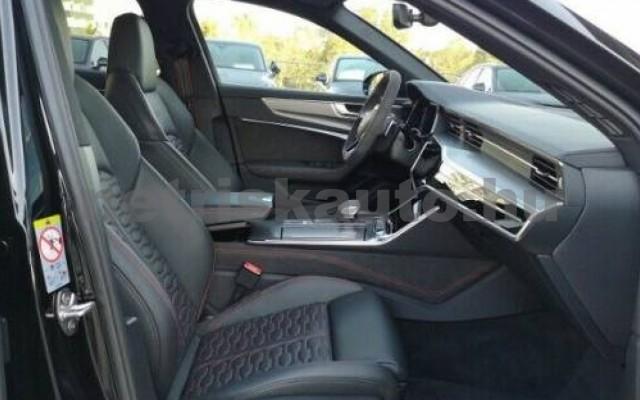 AUDI RS6 személygépkocsi - 3996cm3 Benzin 109464 11/12