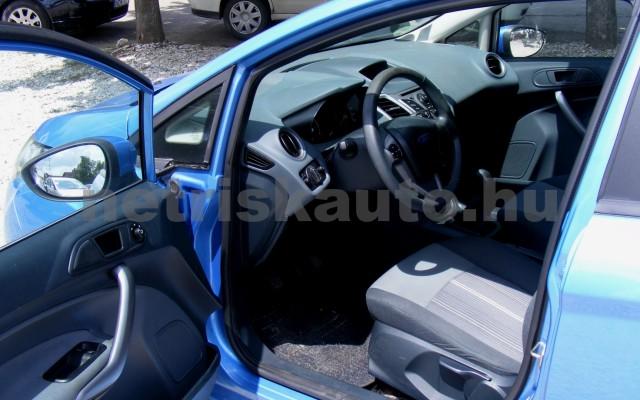 FORD Fiesta 1.25 Trend személygépkocsi - 1242cm3 Benzin 44844 11/12