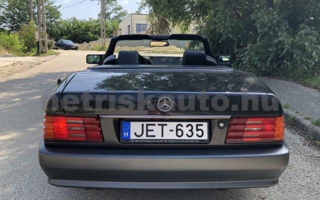 MERCEDES-BENZ SL személygépkocsi - 2962cm3 Benzin 52555 10/30