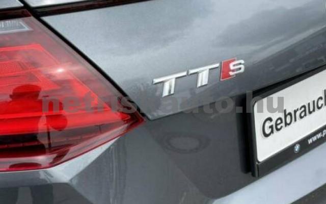 TTS személygépkocsi - 1984cm3 Benzin 105004 5/12