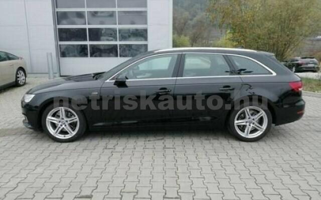 AUDI A4 1.4 TFSI Basis S-tronic személygépkocsi - 1395cm3 Benzin 42381 2/7