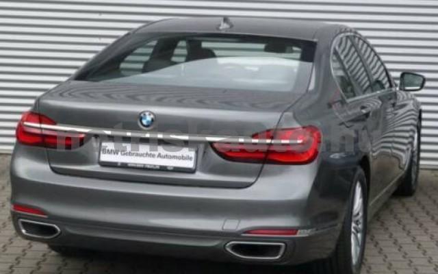 BMW 740 személygépkocsi - 2993cm3 Diesel 55652 2/7