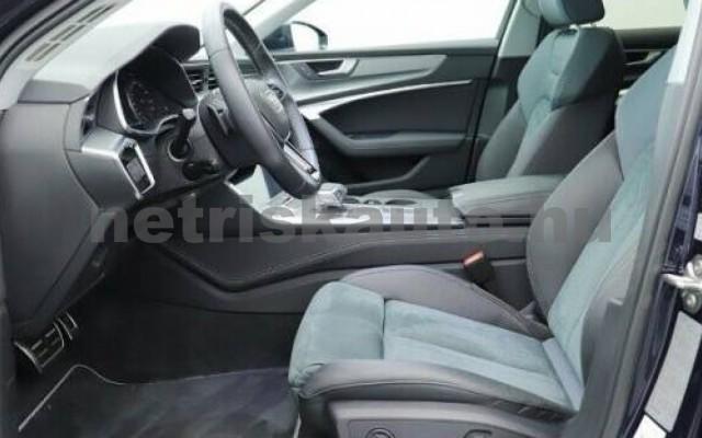 A6 Allroad személygépkocsi - 2967cm3 Diesel 104725 8/12