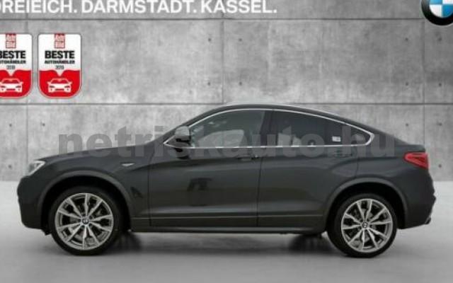 BMW X4 M40 személygépkocsi - 2979cm3 Benzin 55758 3/7