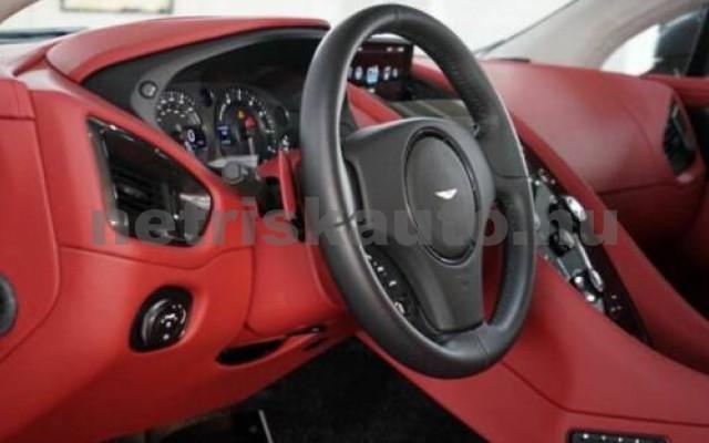 Vanquish személygépkocsi - 5935cm3 Benzin 104573 11/11