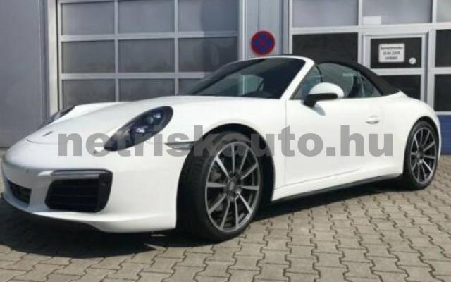 911 személygépkocsi - 2981cm3 Benzin 106252 2/12