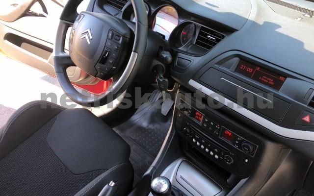 CITROEN C5 2.0 HDi Prestige Plus személygépkocsi - 1997cm3 Diesel 47445 4/12