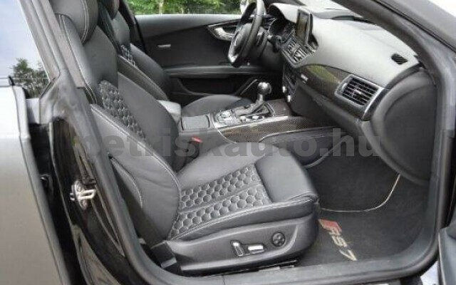 AUDI RS7 személygépkocsi - 3993cm3 Benzin 42506 3/7