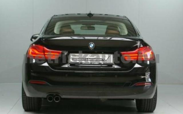 BMW 435 Gran Coupé személygépkocsi - 2993cm3 Diesel 55486 5/7