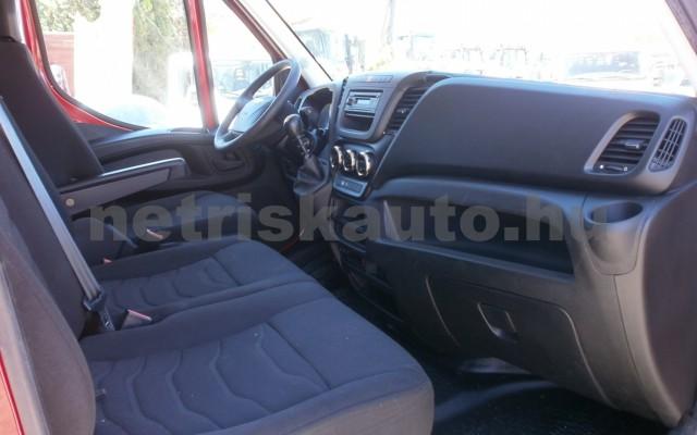 IVECO 35 35 C 17 3750 EURO 6 tehergépkocsi 3,5t össztömegig - 2998cm3 Diesel 49973 9/9