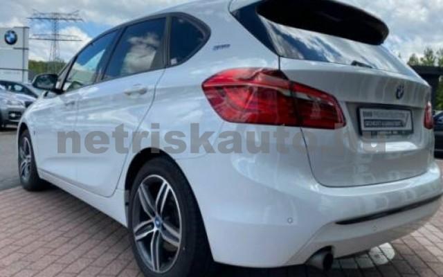 BMW 225 Active Tourer személygépkocsi - 1499cm3 Hybrid 55327 3/7