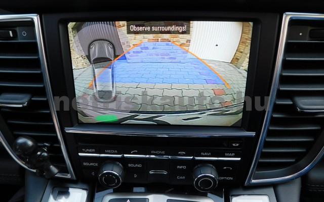 PORSCHE Panamera 4 PDK személygépkocsi - 3605cm3 Benzin 21407 8/12