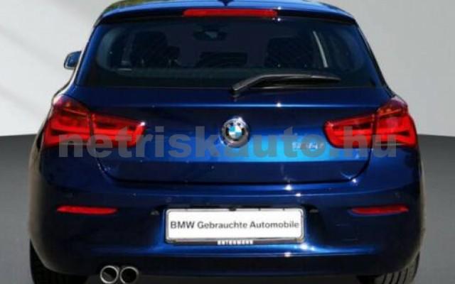 BMW 120 személygépkocsi - 1998cm3 Benzin 55278 6/7