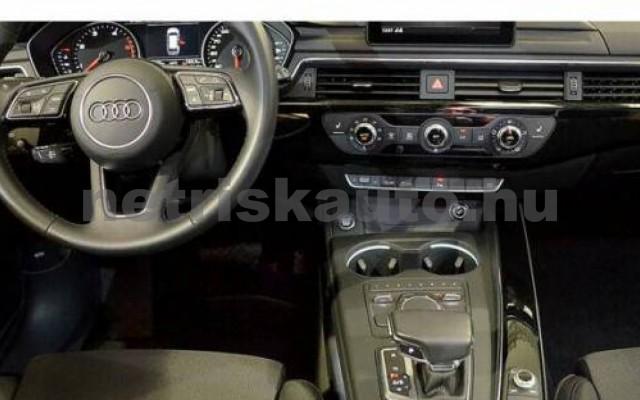 A4 45 TDI Basis quattro tiptronic személygépkocsi - 2967cm3 Diesel 104622 10/12